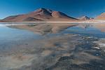 Termas de Polques, National Reserve Eduardo Avaroa, Bolivia