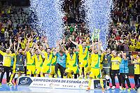 2018.03.18 Final Copa LNFS