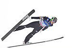 FIS Ski Jumping World Cup - 4 Hills Tournament 2019 in Innsvruck on January 4, 2019;  Bor Pavlovcic (SLO) in action