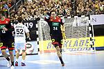 10.01.2019, Mercedes Benz Arena, Berlin, GER, Handball WM 2019, Deutschland vs. Korea, im Bild <br /> Patrick Groetzki (GER #24)<br /> <br />      <br /> Foto © nordphoto / Engler