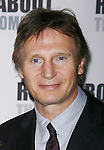 Liam Neeson<br /> Attending the Roundabout Theatre Company's Spring Gala 2006 - A One Night Only Celebration of Roundabout's 40th Anniversary! <br /> Pier 60  at Chelsea Piers in New York City.<br /> April 3rd, 2006