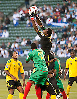 Jamaica vs Grenada, June 6, 2011