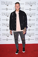 Alex Bowen<br /> at the closing party for Comedy Central UK's FriendsFest at Clissold Park, London<br /> <br /> <br /> ©Ash Knotek  D3307  14/09/2017