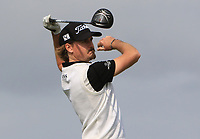 Christofer Blomstrand (SWE) on the 5th tee during Round 1 of the Bridgestone Challenge 2017 at the Luton Hoo Hotel Golf &amp; Spa, Luton, Bedfordshire, England. 07/09/2017<br /> Picture: Golffile   Thos Caffrey<br /> <br /> <br /> All photo usage must carry mandatory copyright credit     (&copy; Golffile   Thos Caffrey)