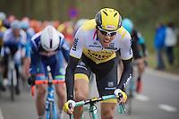 Maarten Wynants (BEL/LottoNL-Jumbo)<br /> <br /> 71st Nokere Koerse