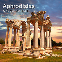 Aphrodisias Pictures - Photos & Images of Aphrodisias Turkey -