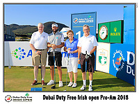 Scott Jamieson (SCO) team on the 10th tee during Wednesday's Pro-Am of the 2018 Dubai Duty Free Irish Open, held at Ballyliffin Golf Club, Ireland. 4th July 2018.<br /> Picture: Eoin Clarke | Golffile<br /> <br /> <br /> All photos usage must carry mandatory copyright credit (&copy; Golffile | Eoin Clarke)