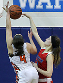 Northville at Walled Lake Western, Girls Varsity Basketball, 3/6/18