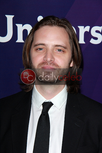 Aaron Stanford<br />