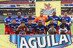 Equipos de la Liga Águila I-2016