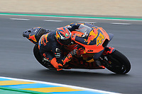 #44 POL ESPARGARO (ESP) RED BULL KTM FACTORY RACING (AUT) KTM RC16