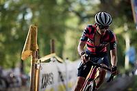 Cameron Mason (GBR/Trinity)<br /> <br /> Elite & U23 Mens Race<br /> 42nd Superprestige cyclocross Gavere 2019<br /> <br /> ©kramon