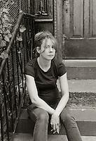 Jo Ann Wasserman, 2010.  Poet.