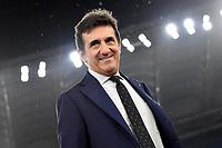 Urbano Cairo president of Torino FC <br /> Roma 30-10-2019 Stadio Olimpico <br /> Football Serie A 2019/2020 <br /> SS Lazio - Torino FC<br /> Foto Andrea Staccioli / Insidefoto