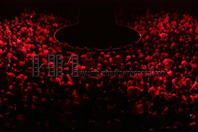 "Crowds and Atmosphere at Broadway Cares/Equity Fights AIDS' ""Broadway Bares, Rock Hard!"" at Hammerstein Ballroom June 22, 2014 in New York City."