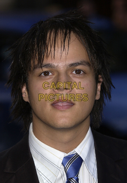 JAMIE CULLUM.GQ Men of the Year Awards, Royal Opera House, London, 7th September 2004..portrait headshot.Ref: PL.www.capitalpictures.com.sales@capitalpictures.com.©Capital Pictures.
