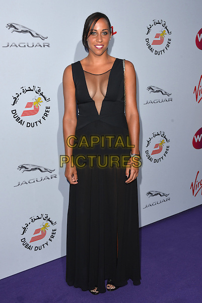 Madison Keys<br /> attending the WTA Pre-Wimbledon Party at  The Roof Gardens, Kensington, London England 25th June 2015.<br /> CAP/PL<br /> &copy;Phil Loftus/Capital Pictures