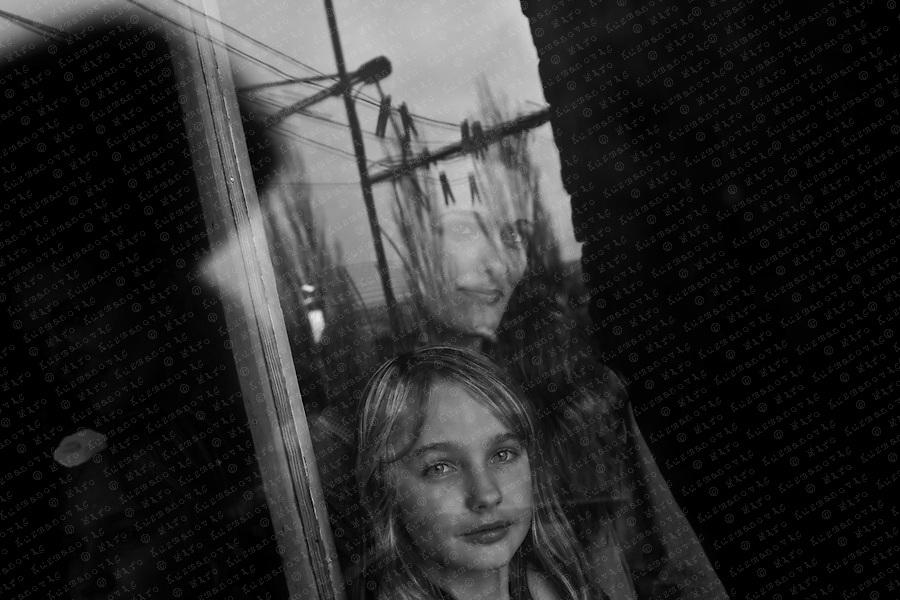 Documenting the echos of Chernobyl Tragedy, Natasa, Igor und Iga