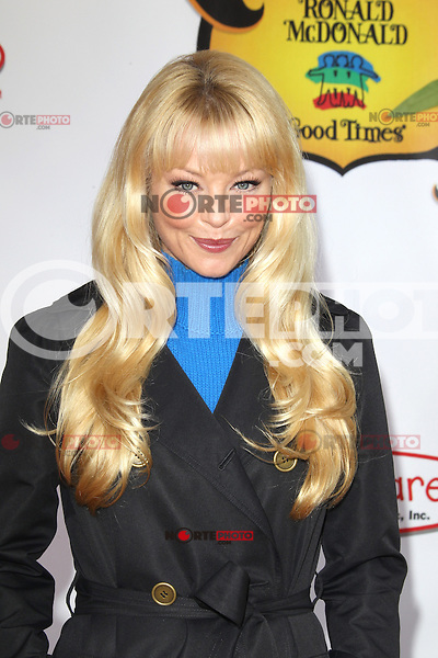 UNIVERSAL CITY, CA - OCTOBER 21:  Charoltte Ross at the Camp Ronald McDonald for Good Times 20th Annual Halloween Carnival at the Universal Studios Backlot on October 21, 2012 in Universal City, California. © mpi28/MediaPunch Inc. /NortePhoto