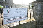 Ambulance Headquarters Navan