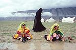 Qashqai Nomads of Iran