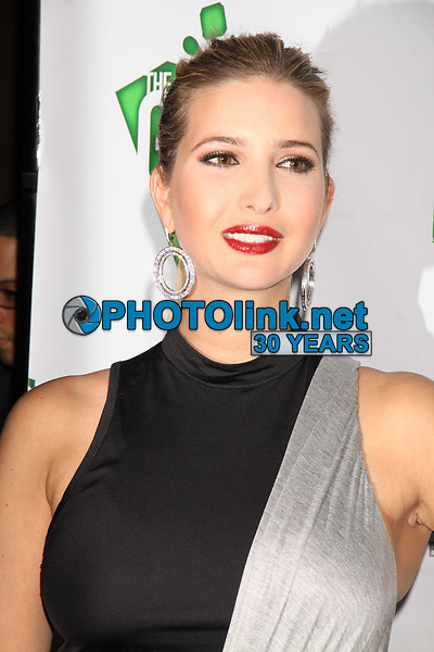 Ivanka Trump 2012<br /> Photo By John Barrett/PHOTOlink.net
