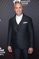 NEW YORK, NY - DECEMBER 5:  Carlos Beltran at the 2017 Sports Illustrated Sportsperson Of The Year Awards at Barclays Center on December 5, 2017 in New York City. Credit: Diego Corredor/MediaPunch /NortePhoto.com NORTEPHOTOMEXICO