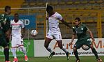 La Equidad venció como local 3-0 a Cortuluá. Fecha 12 Liga Águila II-2017.