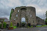 2019 06 19 First Cymru, Neath Port Talbot, Wales, UK