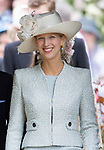 20.05.2017; Englefield, UK: LADY GABRIELLA WINDSOR<br /> attends Pippa Middleton's Wedding to James Mathews at St Mark's Church, Englefield.<br /> Also present at the church service were the Duke and Duchess of Cambridge, Prince George, Princess Charlotte and Princess Eugenie.<br /> Mandatory Photo Credit: &copy;Francis Dias/NEWSPIX INTERNATIONAL<br /> <br /> IMMEDIATE CONFIRMATION OF USAGE REQUIRED:<br /> Newspix International, 31 Chinnery Hill, Bishop's Stortford, ENGLAND CM23 3PS<br /> Tel:+441279 324672  ; Fax: +441279656877<br /> Mobile:  07775681153<br /> e-mail: info@newspixinternational.co.uk<br /> Usage Implies Acceptance of OUr Terms &amp; Conditions<br /> Please refer to usage terms. All Fees Payable To Newspix International