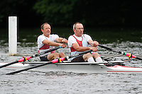 MasE.2x QF -  Berks: 225 Essendon RC (AUS) -  Bucks: 227 Lymington ARC<br /> <br /> Friday - Henley Masters Regatta 2016<br /> <br /> To purchase this photo, or to see pricing information for Prints and Downloads, click the blue 'Add to Cart' button at the top-right of the page.
