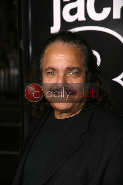 Ron Jeremy<br /> at the premiere of &quot;Jackass 3D,&quot; Chinese Theater, Hollywood, CA. 10-13-10<br /> Dave Edwards/DailyCeleb.com 818-249-4998