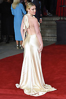 Camilla Kerslake<br /> at the &quot;Murder on the Orient Express&quot; premiere held at the Royal Albert Hall, London<br /> <br /> <br /> &copy;Ash Knotek  D3344  03/11/2017
