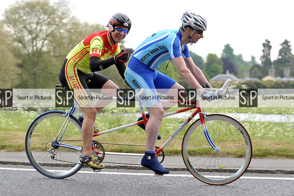 10.2 Mile Time Trial 1. Victoria Cycling Club. Essex. 29/05/2010. Credit Sportinpictures/Garry Bowden