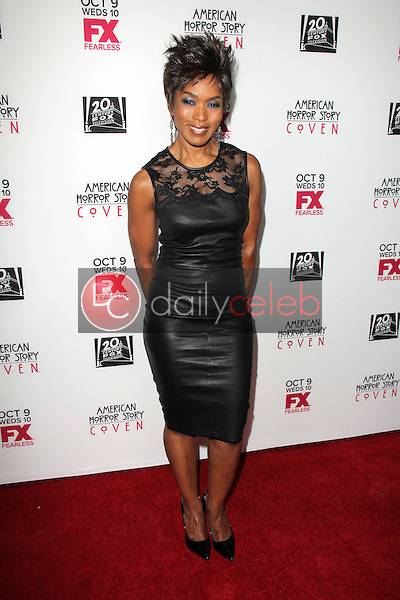 """Angela Bassett<br /> at the """"American Horror Story Coven"""" Red Carpet Event, Pacific Design Center, West Hollywood, CA 10-05-13<br /> David Edwards/Dailyceleb.com 818-249-4998"""
