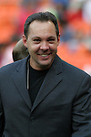 11 August 2004: MLS Senior Vice-President of Player Personnel Todd Durbin. DC United defeated the Colorado Rapids 3-1 at RFK Stadium in Washington, DC during a regular season Major League Soccer game..