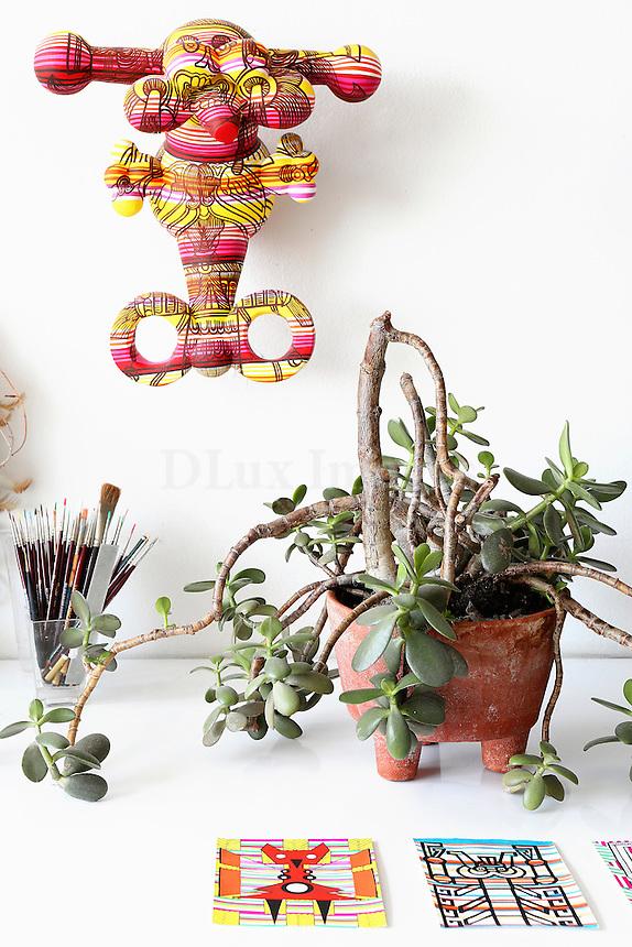 wall ornament