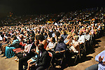 MIAMI, FL - MAY 08: General view during Kem and Kelly Price performing at the 3rd Annual Mother's Day Experience at James L Knight Center on Sunday May 8, 2016 in Miami, Florida. ( Photo by Johnny Louis / jlnphotography.com )