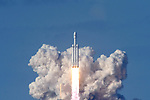 2018.02.06 Falcon Heavy