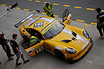 Lee Mowle/Joe Osborne/Ryan Ratcliffe/Flick Haigh - Optimum Motorsport Ginetta G50