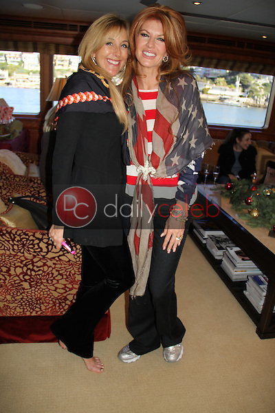 Kimberly Friedmutter<br /> at the Living the High Life with Brad and Kimberly Press Conference, Private Location, Newport Beach, CA 12-22-12<br /> David Edwards/DailyCeleb.com 818-249-4998