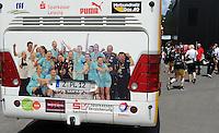 21.+22.5.2011 HBF Final4 in Göppingen