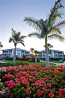 RD- Palm Island Resort Grounds & Beach, Cape Haze FL 5 12