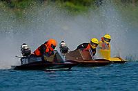 31-W, 95-F, 46-M    (Outboard Hydroplane)