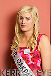 The 2010 Kerry entrants for the Rose of Tralee Grace Healy (Spar Oakpark, Tralee)
