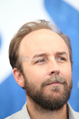 Derek Cianfrance attends 'The Light Between Oceans' photocall during the 73rd Venice Film Festival on September 01, 2016 in Venice, Italy. <br /> CAP/GOL<br /> &copy;GOL/Capital Pictures /MediaPunch ***NORTH AND SOUTH AMERICAS ONLY***