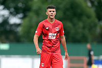 Brendon Shabani of Leyton Orient during Harlow Town vs Leyton Orient, Friendly Match Football at The Harlow Arena on 6th July 2019