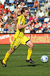 Eddie Gaven of the Columbus Crew
