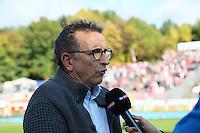 29.10.2016: SV Darmstadt 98 vs. RB Leipzig
