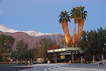 Palm Springs, CA 2010 Edit
